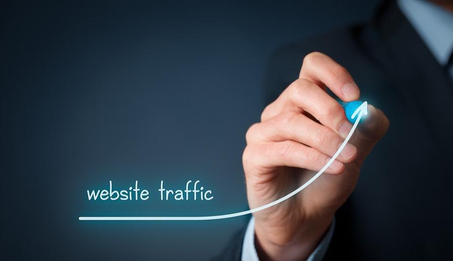 Image result for online traffic