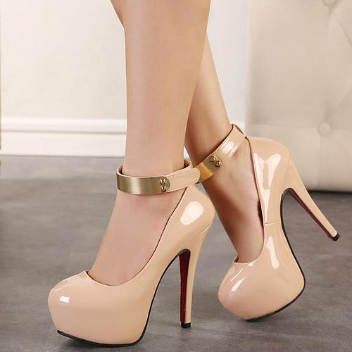 nude-high-heels