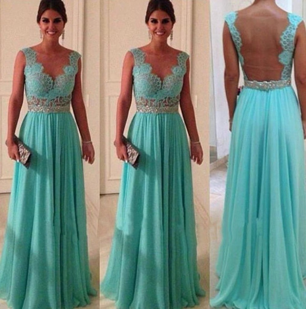 blue-lace-backless-prom-dress