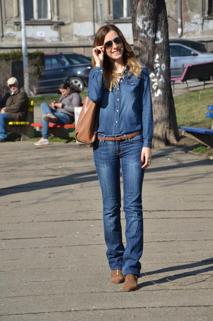 Anastasija Milojevic, Fashion & Lifestyle Blogger - Belgrade, Serbia