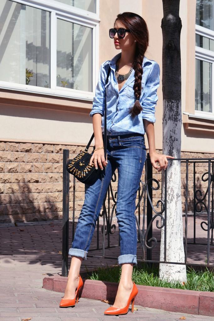 Tina Sizonova, Fashion & Beauty Blogger