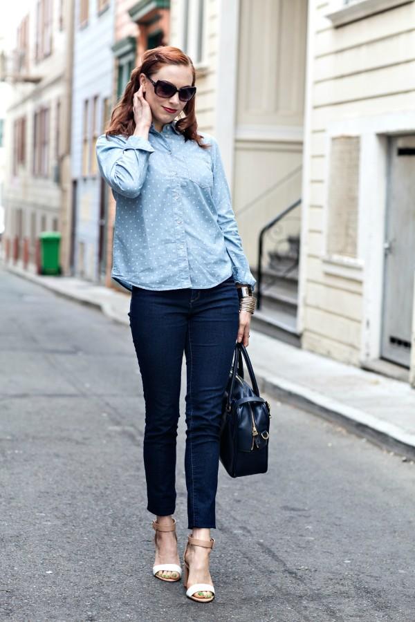 Caity, Fashion & Lifestyle Blogger - San Francisco