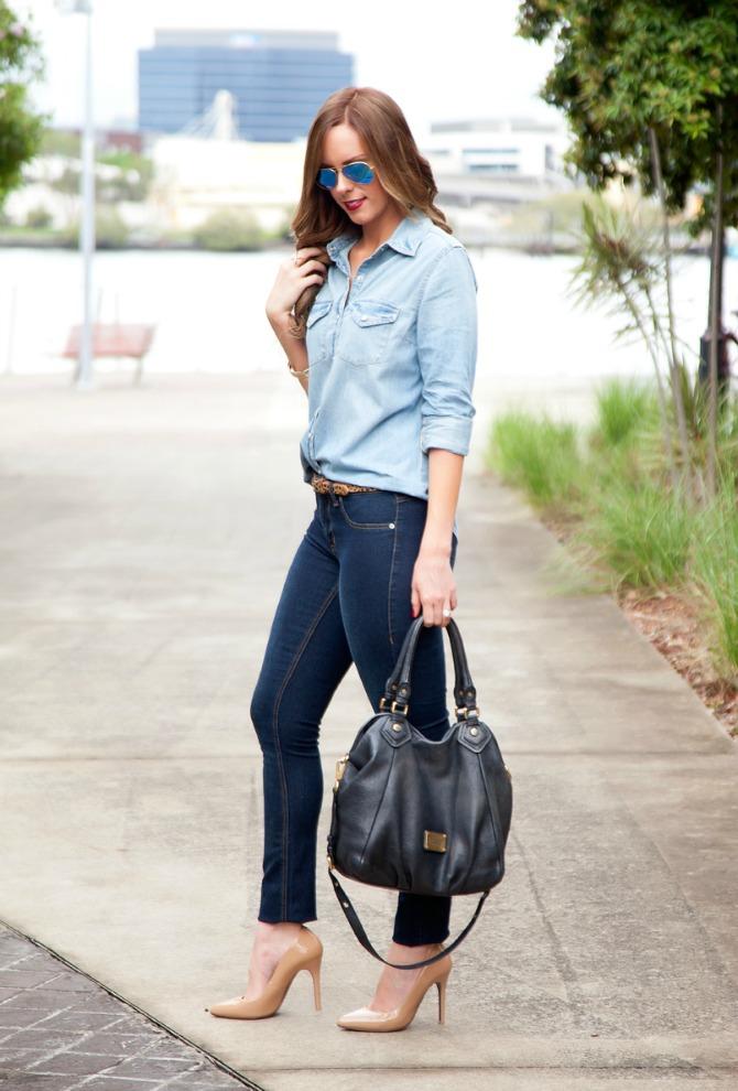 Lauren Slade, Style Blogger - AUS | LA | NYC