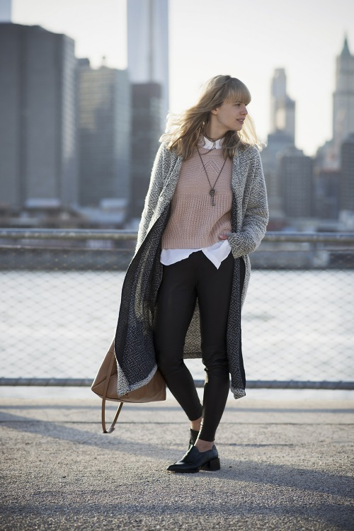 Lisa Dengler; Influencer+Blogger - NYC