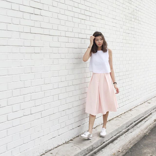 Amelyn Beverly | Singapore Fashion Blogger