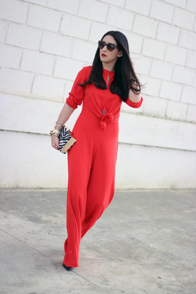 Anyelina Guzman ; Style Blogger