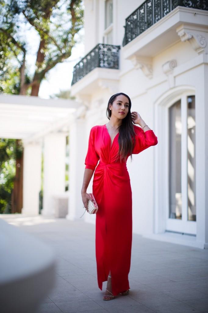 Elizabeth Keene, Fashion blogger