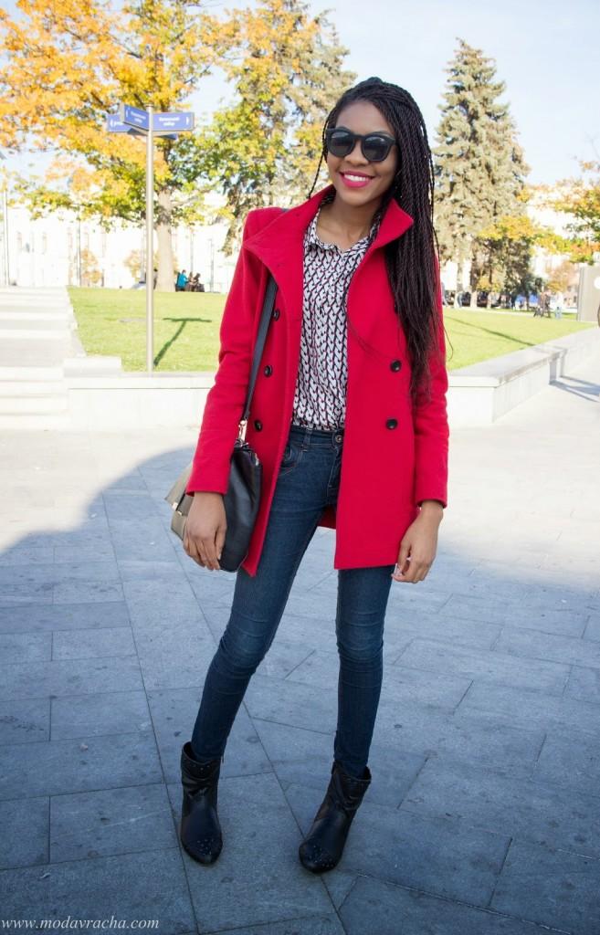 Onyinye, Fashion, Beauty, Lifestyle Blogger