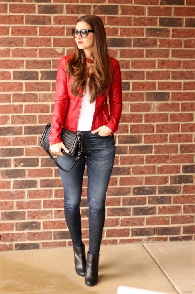 Rachel - Style Blogger