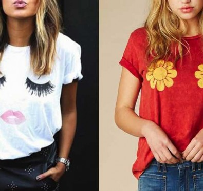 beautiful-ways-to-wear-your-favourite-graphic-tees