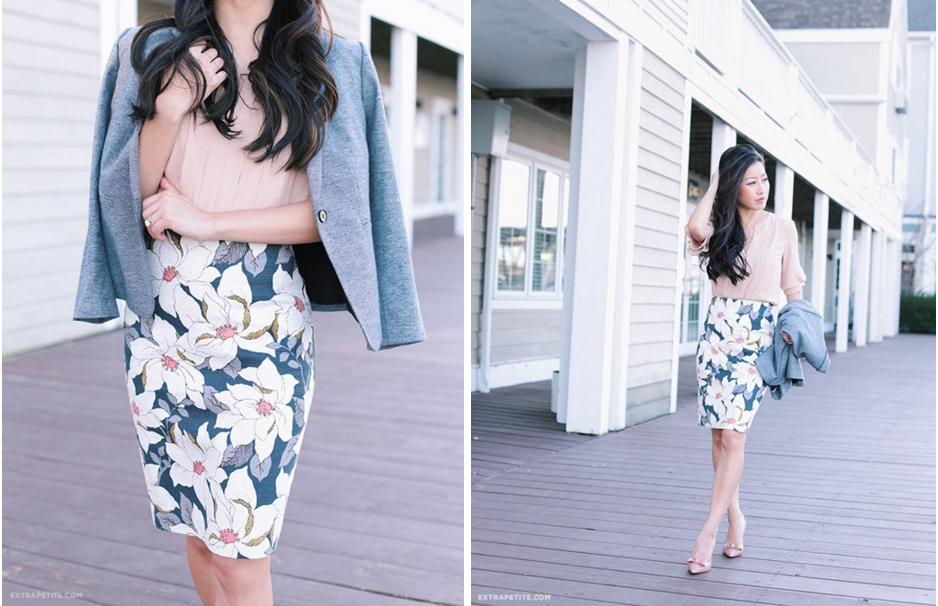 Jean - Fashion Blogger