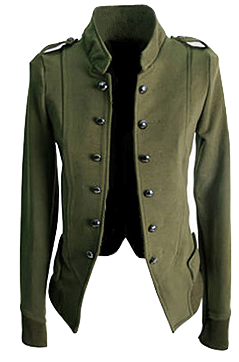 army-green-military-jacket