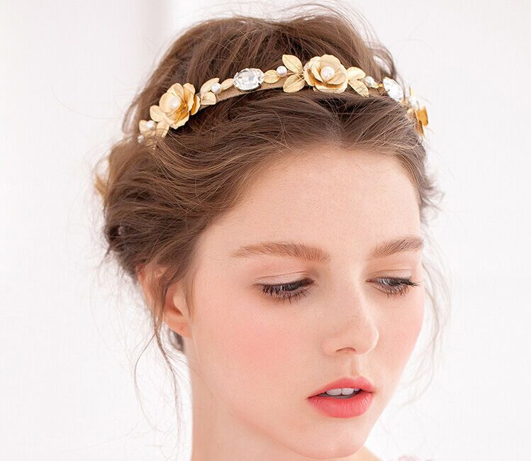 crystal-pearl-metallic-gold-flower-headband