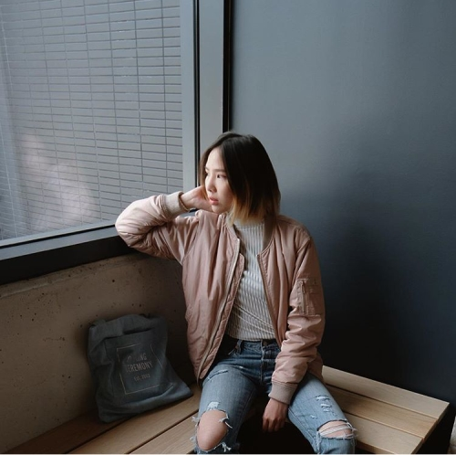 how-to-style-a-bomber-jacket-fall-2016-ashley-lau