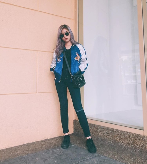 how-to-style-a-bomber-jacket-fall-2016-jessica-chaw