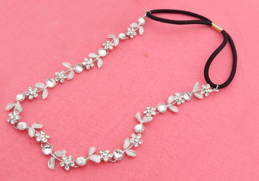 silver-crystal-flower-elastic-headband