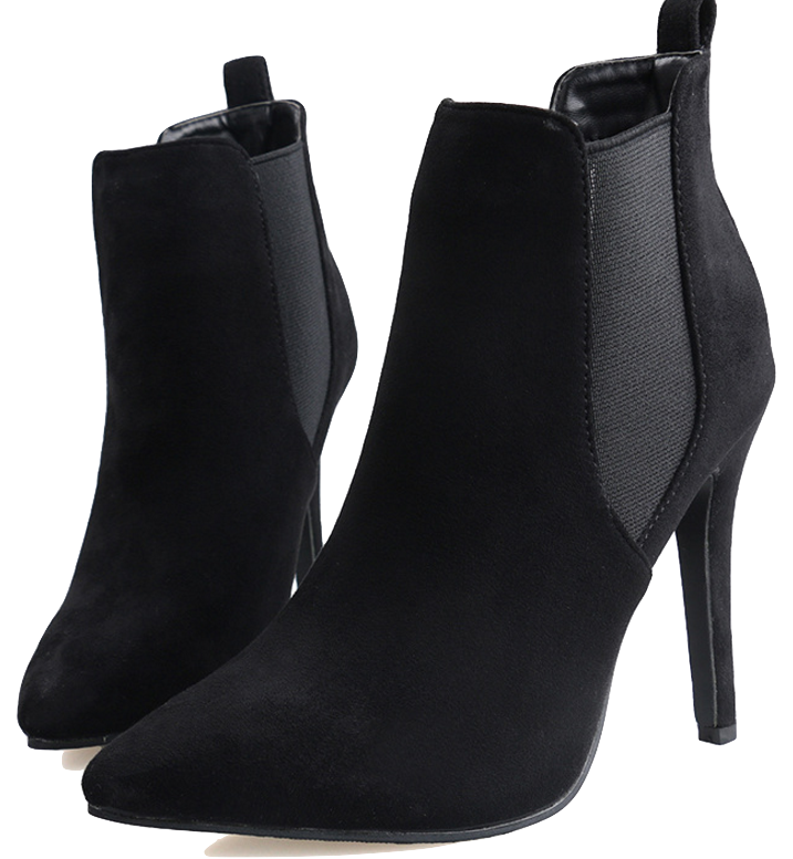 suede-pointed-toe-high-heel-ankle-boots