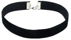 black-velvet-choker-necklace