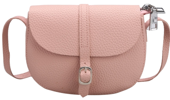 blush-pink-pu-leather-shoulder-bag