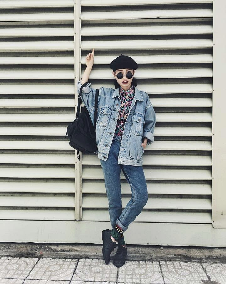 How To Wear Grunge Fashion For Fall Luulla 39 S Blog
