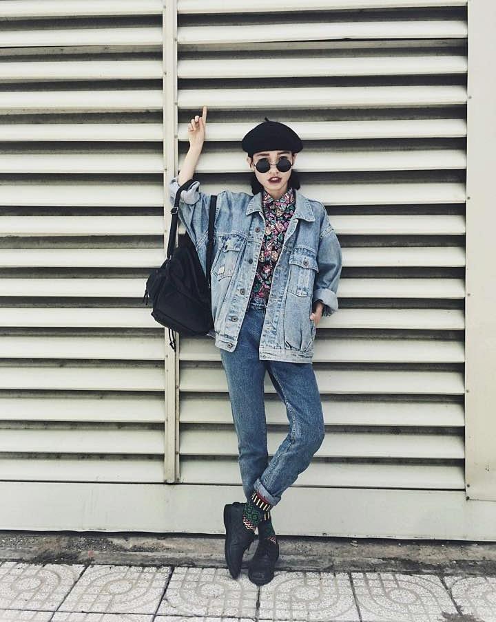 How To Wear Grunge Fashion For Fall U2013 LUULLAu0026#39;S BLOG