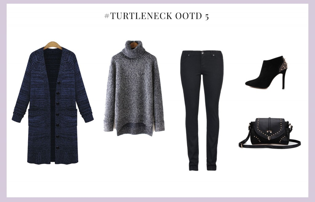 turtleneck ootd 5