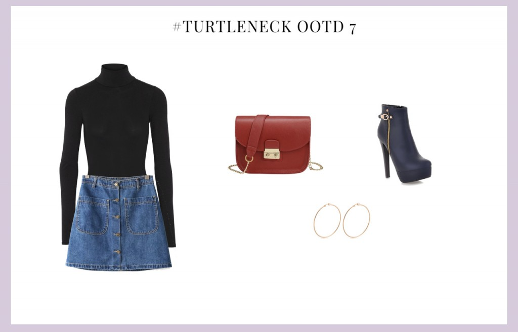 turtleneck ootd 7