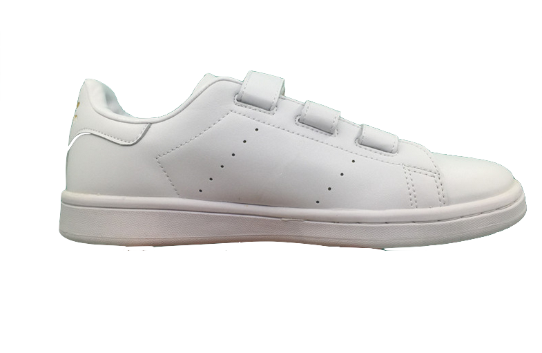 all-white-sneakers