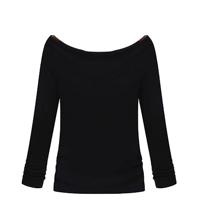 black-off-hsoulder-long-sleeve-top