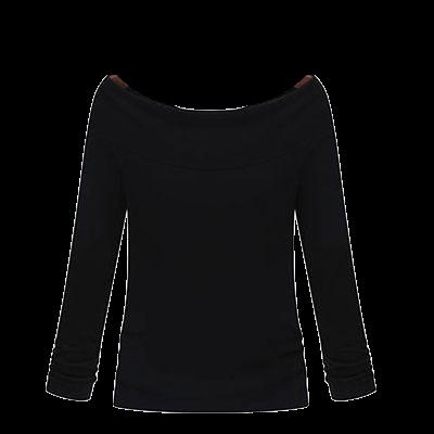 black-off-hsoulder-long-sleeve-top