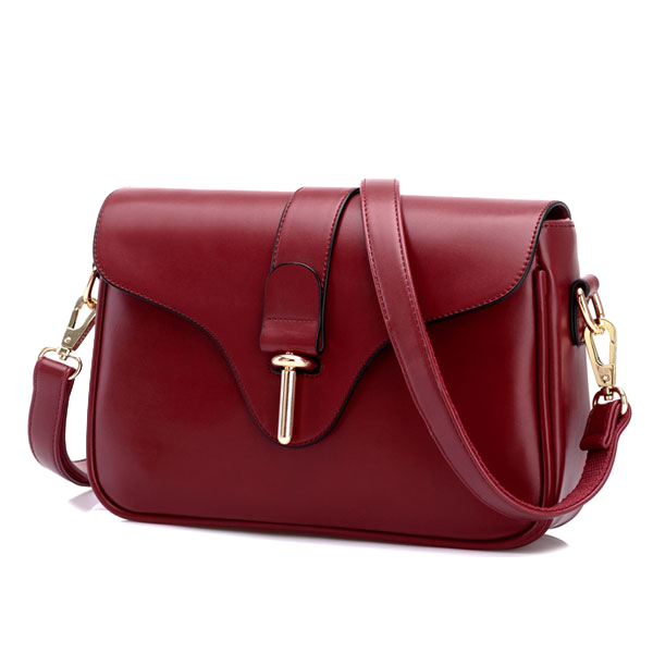 burgundy-messenger-shoulder-bag