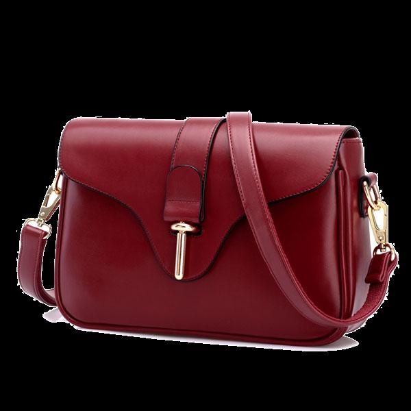 burgundy-messenger-shoulder-bag