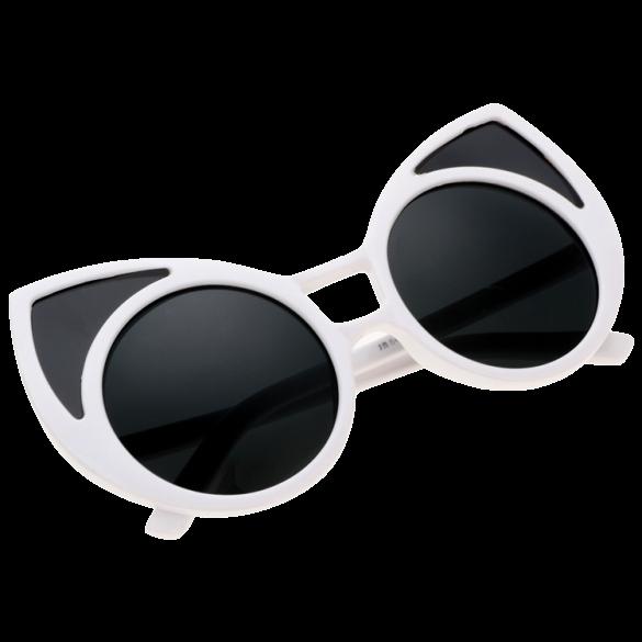 cat-eye-white-frame-sunglasses