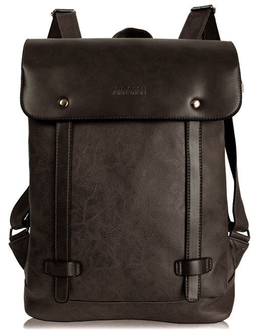 classic-faux-leather-rucksack-backpack