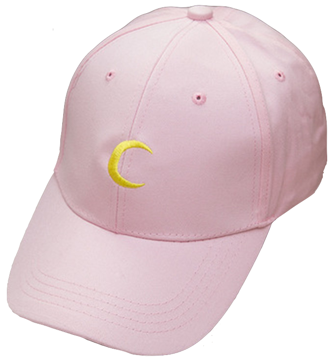 embroidered-sailor-moon-baseball-cap