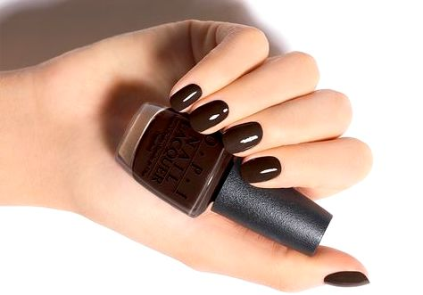 Fall Winter Nail Color Trends You Have To
