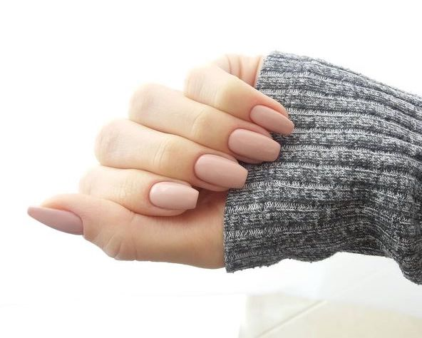 Fall/ Winter Nail-Color Trends You Have To Try Right Away ...