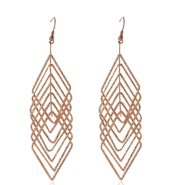 gold-diagonal-dangle-earrings