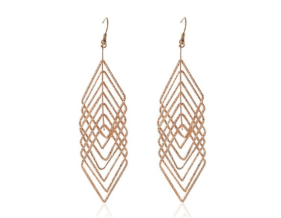 gold-diagonal-earrings-with-diamond-frame-pendant