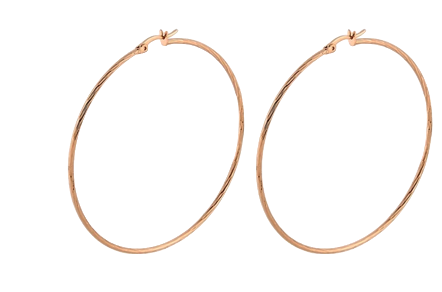 gold-hoop-earrings