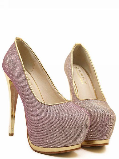 gold-trim-shimmering-pink-heels