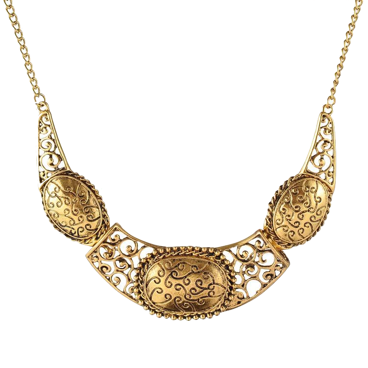 gorgeous-bohemian-metallic-gold-necklace
