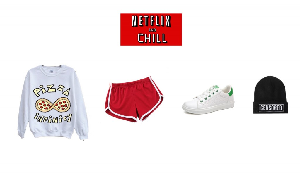 halloween-inspired-costume-netflix-and-chill