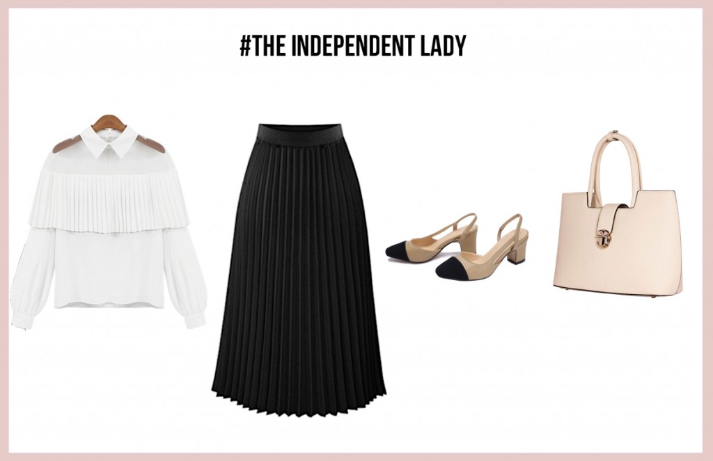 how-to-style-pleated-skirt-the-wardrobe-essential