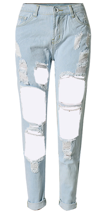 light-blue-high-waisted-denim-jeans-with-ripped-holes