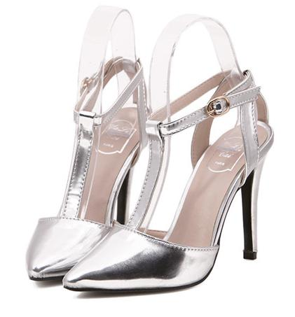 metallic-pointed-ankle-strap-heels