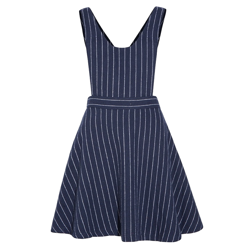 navy-blue-pinstripe-pinafore-dress