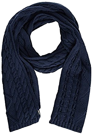 navy-blue-scarf