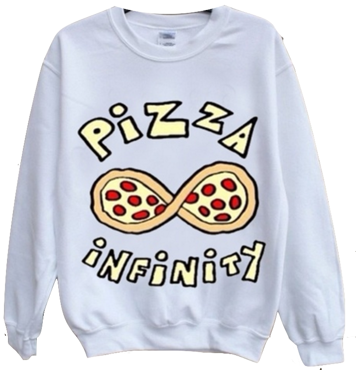 pizza-infinity-sweater