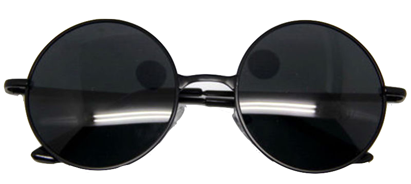 retro-round-frame-black-lens-sunglasses
